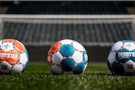So sieht der neue Ball der Bundesliga aus