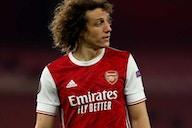 David Luiz im Austausch mit Olympique Marseille