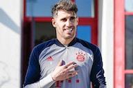 Javi Martinez lehnt 1. Angebot von Athletic Bilbao ab