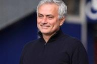 AS Rom: José Mourinho hat bereits zwei Wunschspieler