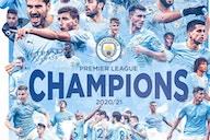 Dank Leicester-Sieg bei ManUtd: ManCity ist englischer Meister