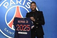 Geplatzte Rückkehr: Darum ist Barça von Neymar enttäuscht