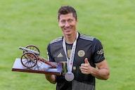 Erhält Lewandowski nachträglich seinen Ballon d'Or?