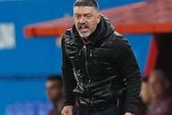 Barça wirft den Trainer der 2. Mannschaft raus