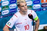 Granit Xhaka: Über die AS Rom zurück zum FC Basel?