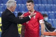 """Xhaka über Petkovic: """"Unsere Beziehung war ganz besonders"""""""