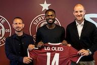 Ex-FCB-Stürmer Oberlin unterschreibt Dreijahresvertrag bei Servette