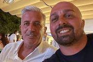 Ivan Zampaglione über Lockrufe aus Portugal, Chelsea-Kontakt und BVB-Juwel Moukoko