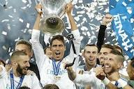 Nach zehn Jahren Real Madrid: Varane verabschiedet sich emotional