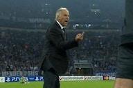René Girard revient sur les Italiens en finale de l'Euro 2000