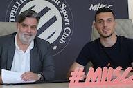 Matis Carvalho prolonge avec le MHSC
