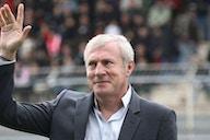 """Luis Fernandez: """"Montpellier peut marquer des buts"""""""