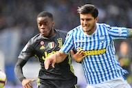 Stéphy Mavididi évoque son départ d'Arsenal pour la Juventus