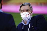 """Laurent Nicollin: """"La base, c'est 5000 spectateurs"""""""