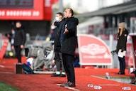 "Der Zakarian: ""Le Stade Brestois? Beau et intéressant projet"""