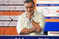 Laurent Nicollin avait vu juste sur le déclin