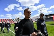 Der Zakarian plaît également au Stade Brestois
