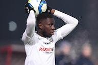 Sambia courtisé par un grand club?