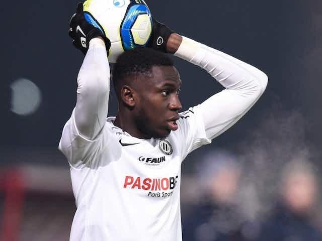 Laurent Nicollin veut conserver Junior Sambia mais…