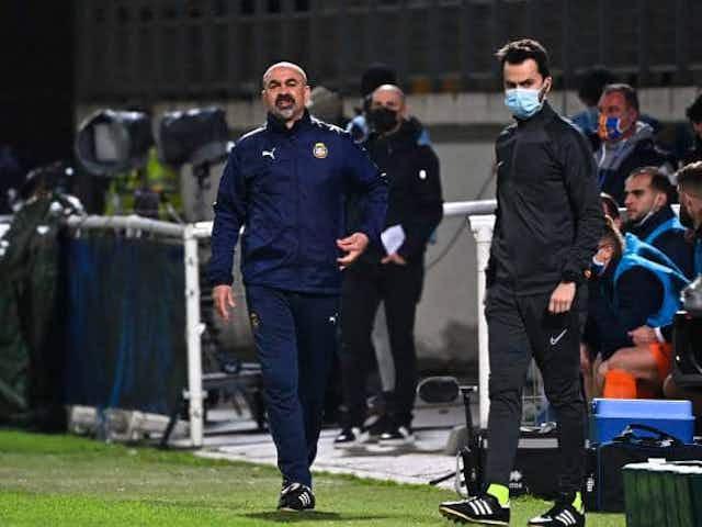 "Farid Fouzari: ""Montpellier, c'est le top 5"""