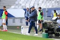 Les Girondins se séparent de Jean-Louis Gasset