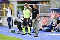 """Der Zakarian: """"Faire ce qu'il faut pour aller au Stade de France"""""""