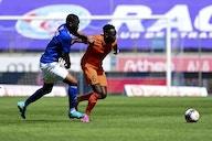 L'Olympique de Marseille sur Junior Sambia ?