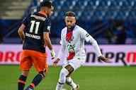 MHSC 2-2 PSG (TAB 5-6): Montpellier échoue au bout du suspense