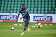 L'Olympique de Marseille a-t-il oublié Stephy Mavididi?
