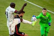 """Dominik Livakovic: """"J'étais content de recevoir une offre de Montpellier"""""""