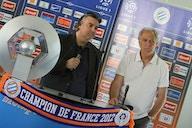 """Laurent Nicollin: """"Il faut se pincer…"""""""