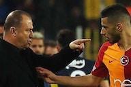 Et si Younès Belhanda revenait à Galatasaray ?