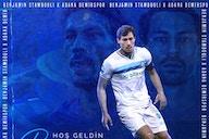 Benjamin Stambouli signe à l'Adana Demirspor