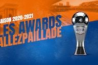 AP Awards 2021 Top départ !