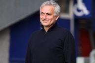 Mourinho étudie l'équipe depuis Londres. Quand arrivera t-il à Rome ?