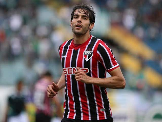 São Paulo quita dívida por Kaká com o Orlando City