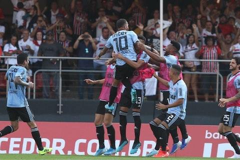 Sao Paulo X Ceara Saiba Como Assistir Ao Jogo Do Brasileirao Ao Vivo Onefootball