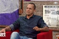 Souza sofre ofensas racistas durante jogo contra o Flamengo
