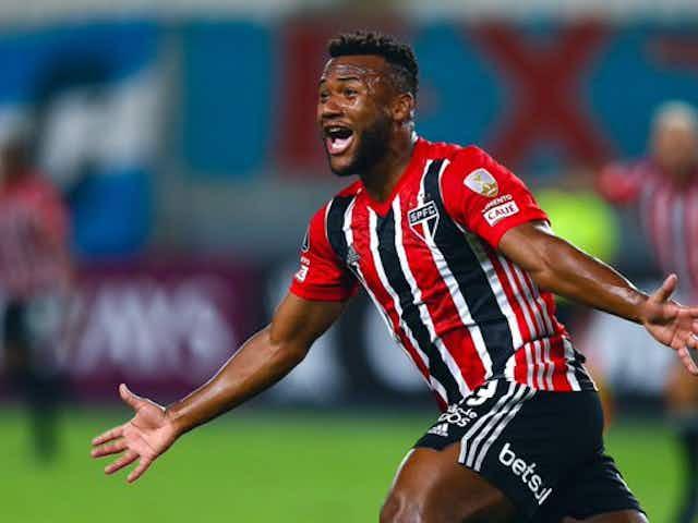 """Luan fala sobre marcar o primeiro gol como profissional: """"Vinha me cobrando"""""""