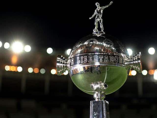 Assista ao vivo o sorteio da fase de grupos da Libertadores 2021
