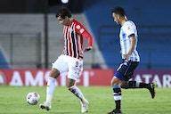 Estatísticas de Racing 0×0 São Paulo: Libertadores 2021