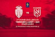 Réservez vos places pour Nantes sur la billetterie en ligne