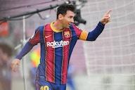 Lionel Messi, prolongation imminente au Barça