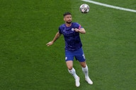 Olivier Giroud, un avenir loin de Chelsea