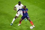 France-Allemagne: Antonio Rüdiger, le retour de bâton