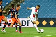 Montpellier 2-2 (t.a.b : 5-6) PSG : les Tops et les Flops !