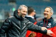 A curiosa dança das cadeiras interna de técnicos na Bundesliga