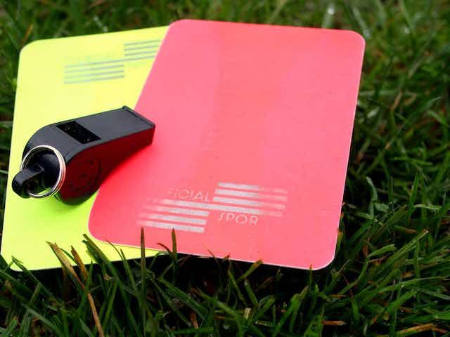 Marini to referee #BFCTorino