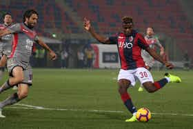 Article image: https://image-service.onefootball.com/crop/face?h=810&image=https%3A%2F%2Fwww.bolognafc.it%2Fwp-content%2Fuploads%2F2019%2F02%2FoKWONKWO.jpg&q=25&w=1080