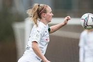 DFB-Pokal der Frauen: Borussia trifft auf Bocholt